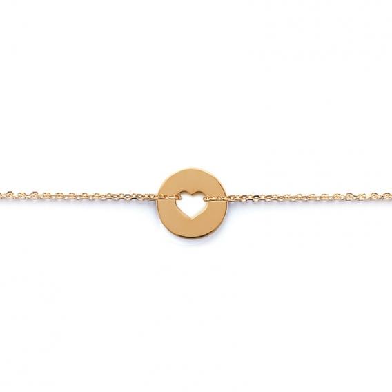 Photo de Bracelets sans strass BRACELET NEILA chez Perrine et Antoinette