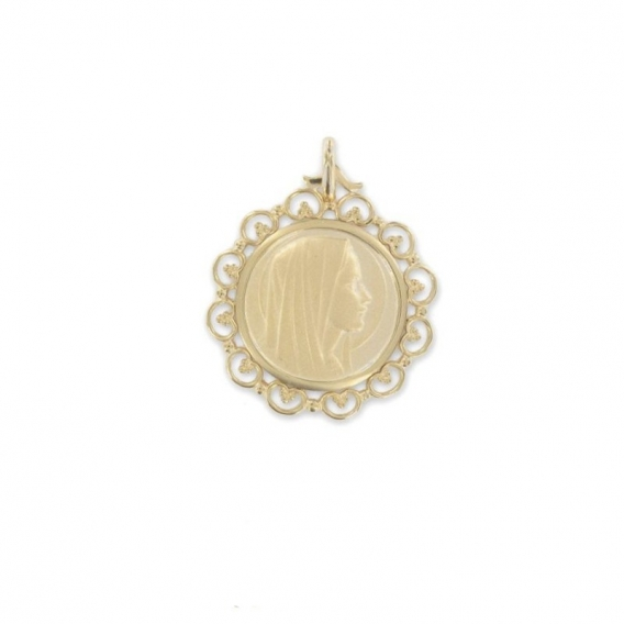 Photo de Grands pendentifs PENDENTIF SALINA chez Perrine et Antoinette
