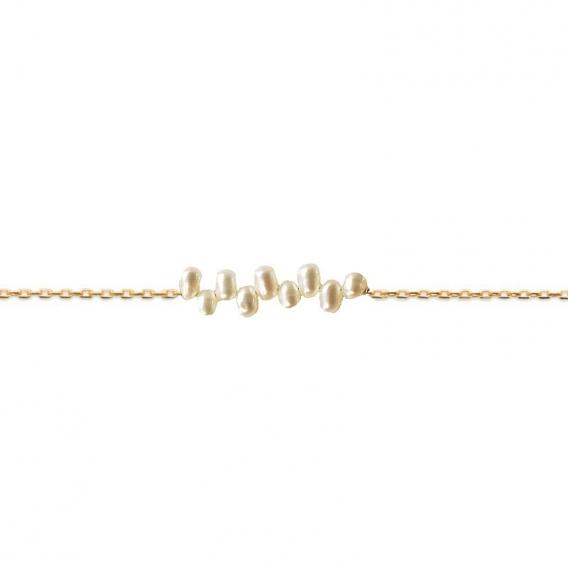Photo de Bracelets sans strass BRACELET MALLORY chez Perrine et Antoinette