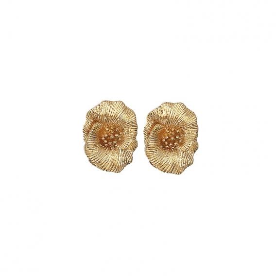 Photo de Boucles d'oreilles BOUCLES MIREILLE chez Perrine et Antoinette