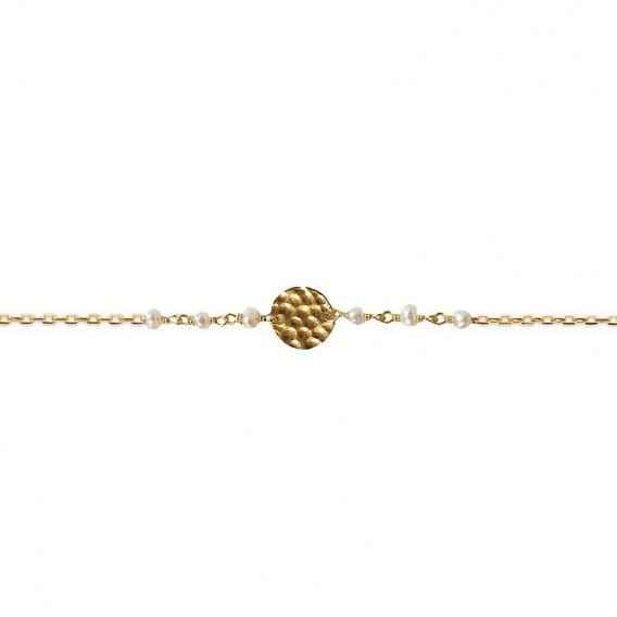 Photo de Bracelets sans strass BRACELET LYSANDRE chez Perrine et Antoinette