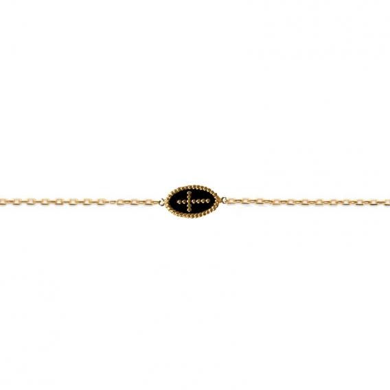 Photo de Bracelets sans strass BRACELET ELEAZAR chez Perrine et Antoinette
