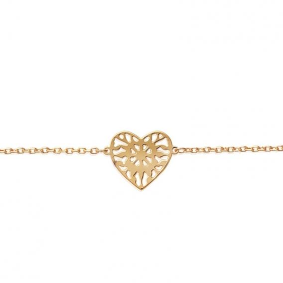 Photo de Bracelets sans strass BRACELET MAELLE chez Perrine et Antoinette