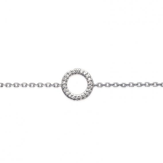 Photo de Bracelets strass BRACELET BEATRICE chez Perrine et Antoinette