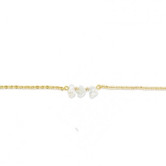 Photo de Bracelets sans strass BRACELET MAYLIS chez Perrine et Antoinette