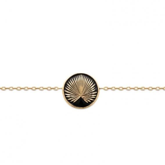 Photo de Bracelets empierrés BRACELET TAHINA chez Perrine et Antoinette