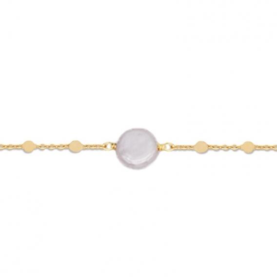Photo de Bracelets sans strass BRACELET CELINE chez Perrine et Antoinette