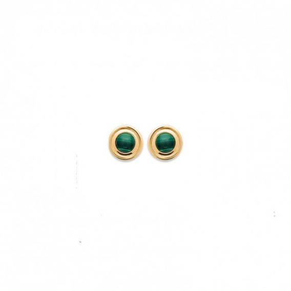 Photo de Boucles d'oreilles empierrées CLOUS ROXANE chez Perrine et Antoinette