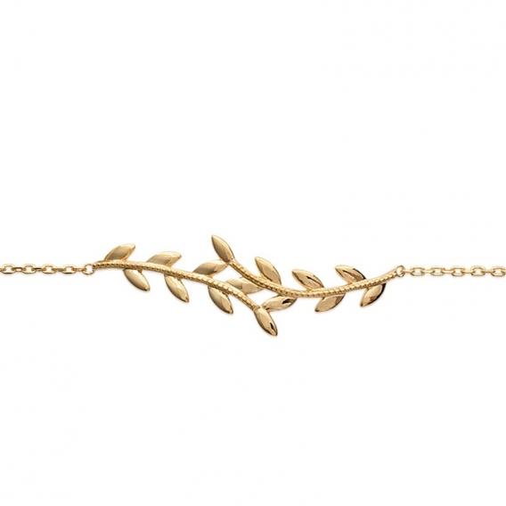 Photo de Bracelets sans strass BRACELET JEANNE chez Perrine et Antoinette