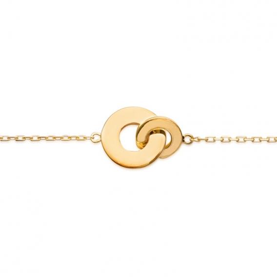 Photo de Bracelets sans strass BRACELET MANON chez Perrine et Antoinette
