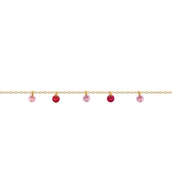 Photo de Bracelets sans strass BRACELET NORI chez Perrine et Antoinette