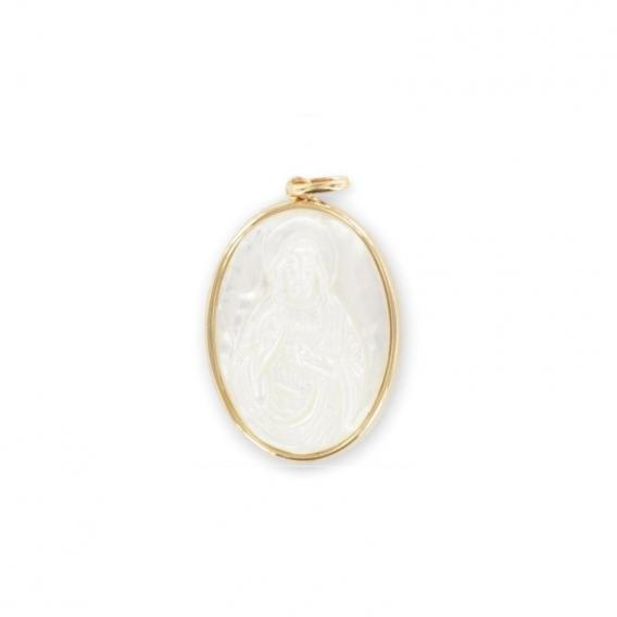 Photo de Grands pendentifs PENDENTIF MARCELIN chez Perrine et Antoinette