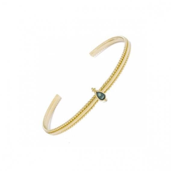 Photo de Bracelets empierrés JONC SOFIA chez Perrine et Antoinette