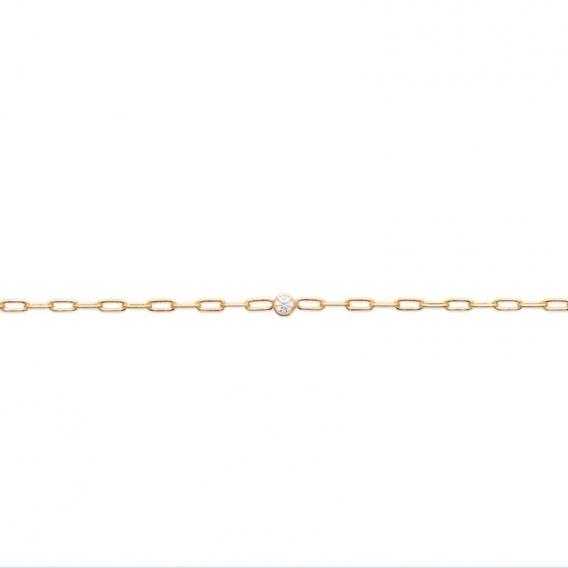 Photo de Bracelets strass BRACELET CELIAN chez Perrine et Antoinette