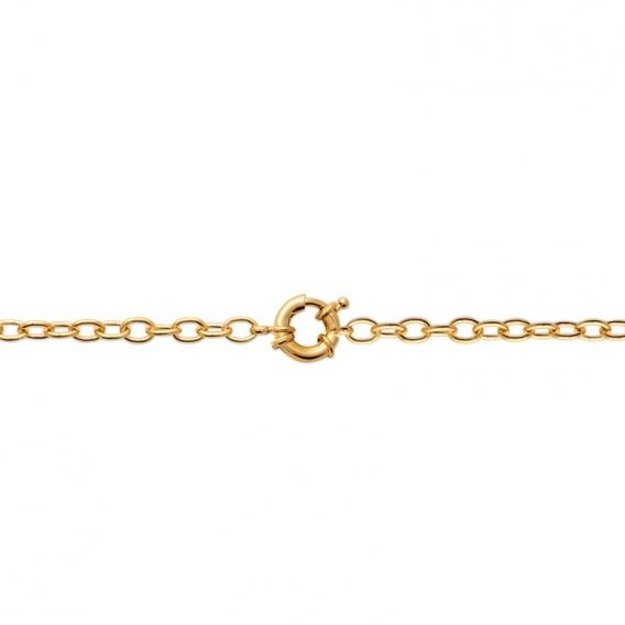 Photo de Bracelets sans strass BRACELET LENIZA chez Perrine et Antoinette