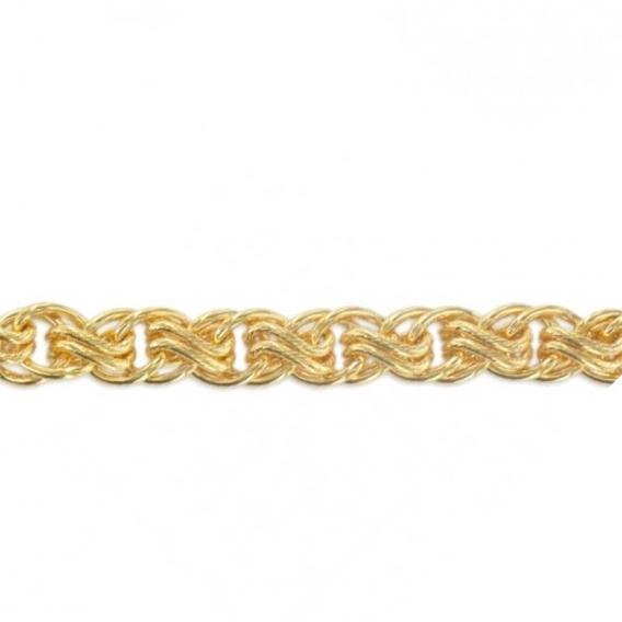 Photo de Bracelets sans strass BRACELET BERNIE chez Perrine et Antoinette