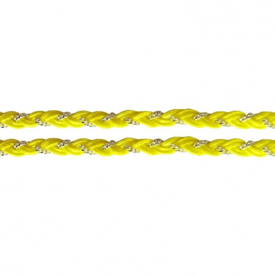 Photo de Bracelets tressés BRACELET MARGAUX chez Perrine et Antoinette