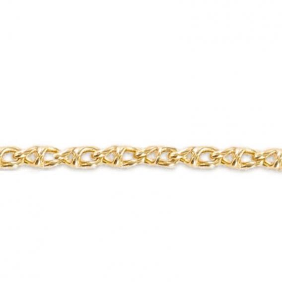 Photo de Bracelets maille XL BRACELET PHIL chez Perrine et Antoinette