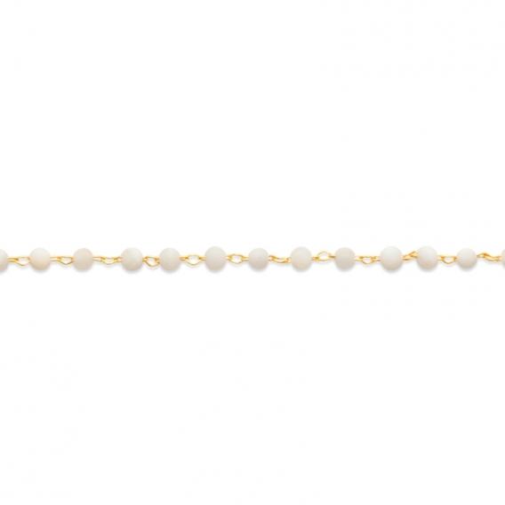 Photo de Bracelets empierrés BRACELET ISADORA chez Perrine et Antoinette