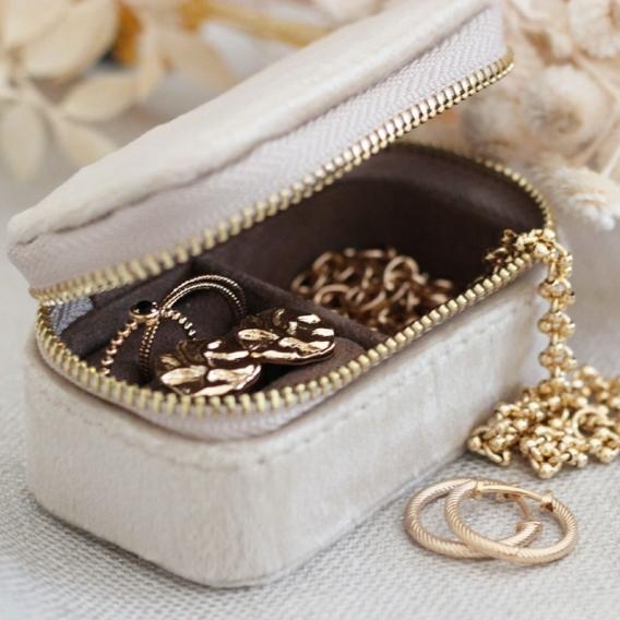 Photo de Boîtes à bijoux BOÎTE À BIJOUX AUGUSTINE chez Perrine et Antoinette