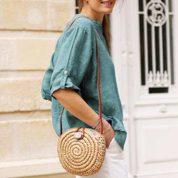 Photo de Sacs & pochettes SAC SURYA chez Perrine et Antoinette