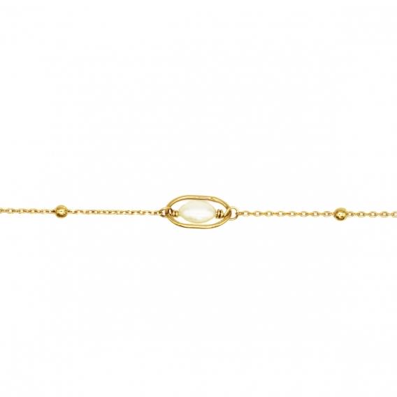 Photo de Bracelets empierrés BRACELET JOSEPH chez Perrine et Antoinette
