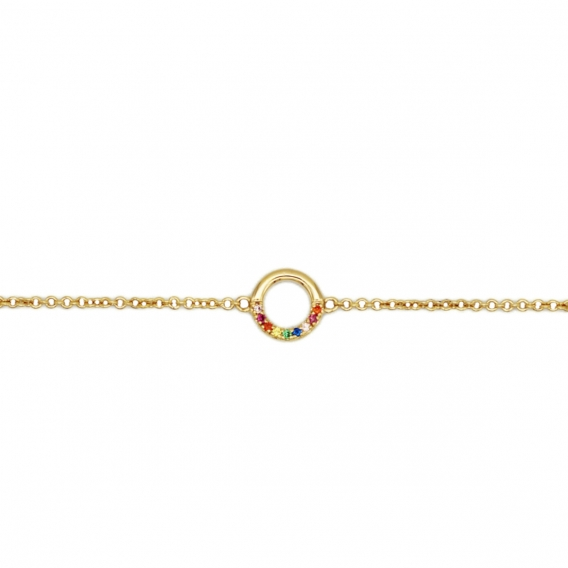 Photo de Bracelets strass BRACELET ZOLA chez Perrine et Antoinette