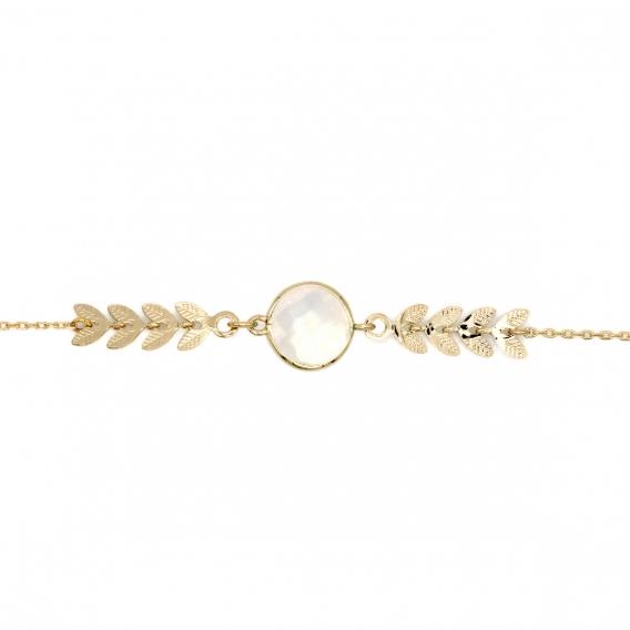 Photo de Bracelets empierrés BRACELET DALIA chez Perrine et Antoinette
