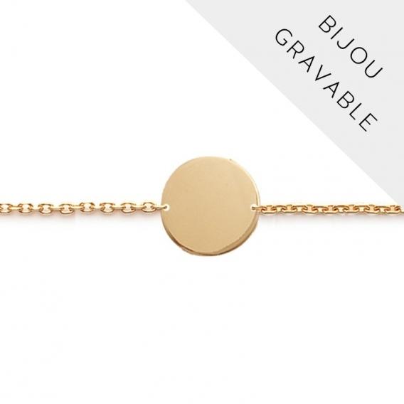Photo de Bracelets sans strass BRACELET APOLLINE chez Perrine et Antoinette