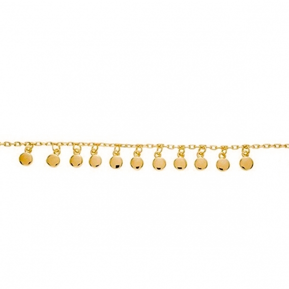 Photo de Bracelets sans strass BRACELET MAELI chez Perrine et Antoinette