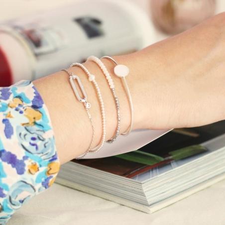 Photo de Bracelets sans strass BRACELET ELENA chez Perrine et Antoinette