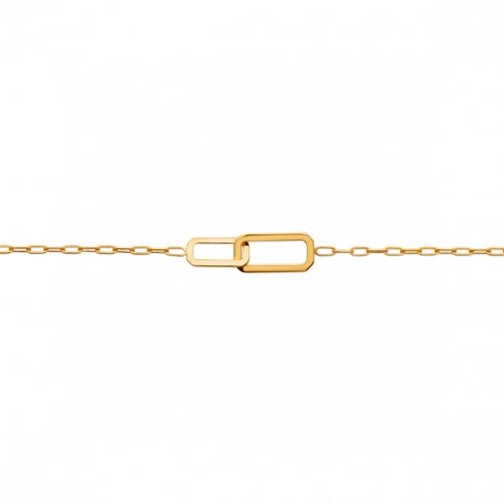 Photo de Bracelets sans strass BRACELET VALENTIN chez Perrine et Antoinette