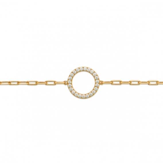 Photo de Bracelets strass BRACELET PROSPER chez Perrine et Antoinette