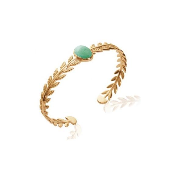 Photo de Bracelets empierrés JONC HAVANA chez Perrine et Antoinette