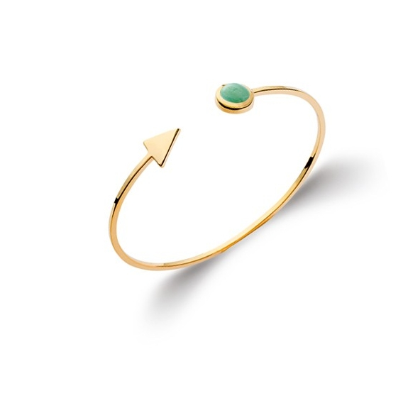 Photo de Bracelets empierrés JONC SALMA chez Perrine et Antoinette