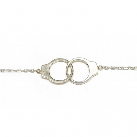 Photo de Bracelets sans strass BRACELET LOLI chez Perrine et Antoinette