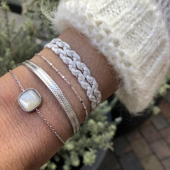 Photo de Bracelets empierrés BRACELET ADAM chez Perrine et Antoinette