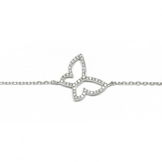 Photo de Bracelets strass BRACELET URJA chez Perrine et Antoinette