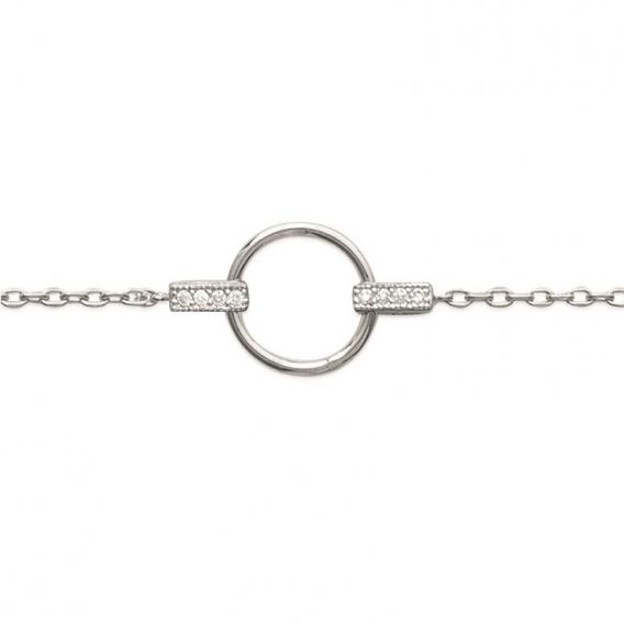 Photo de Bracelets strass BRACELET MARINE chez Perrine et Antoinette