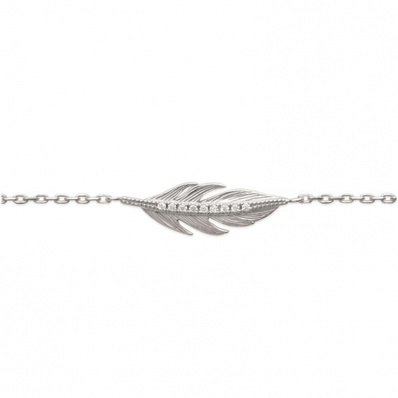 Photo de Bracelets strass BRACELET ANGELE chez Perrine et Antoinette