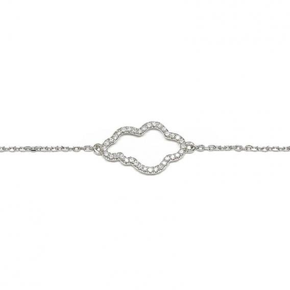 Photo de Bracelets strass BRACELET REBECCA chez Perrine et Antoinette