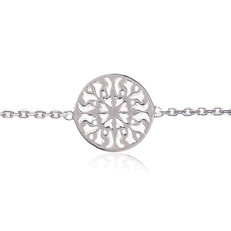 Photo de Bracelets sans strass BRACELET LOUISE chez Perrine et Antoinette