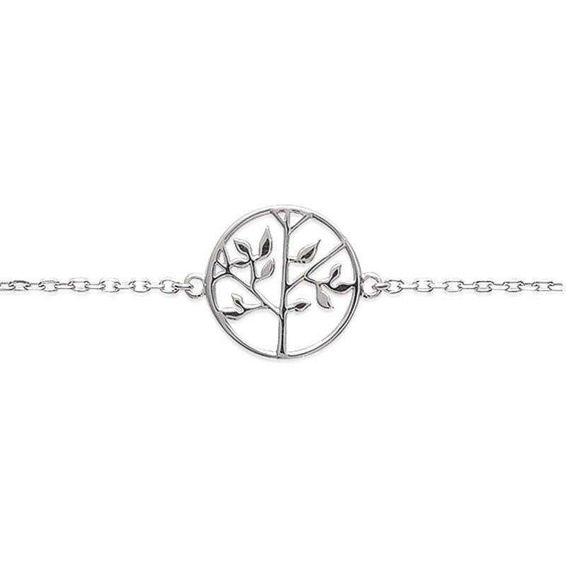 Photo de Bracelets sans strass BRACELET ELEONORE chez Perrine et Antoinette