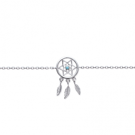 Photo de Bracelets empierrés BRACELET ANJALI chez Perrine et Antoinette