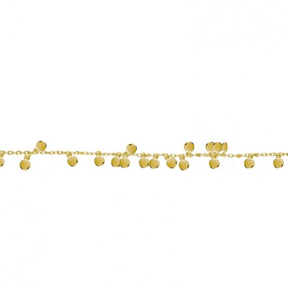 Photo de Bracelets sans strass BRACELET DIANA chez Perrine et Antoinette