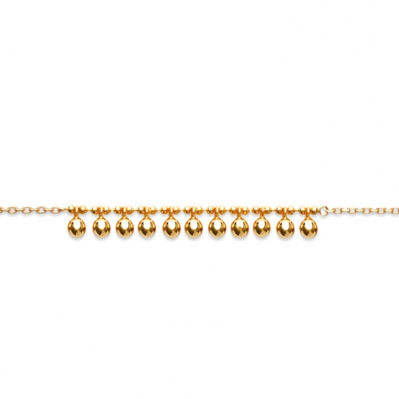Photo de Bracelets sans strass BRACELET PERLITA chez Perrine et Antoinette