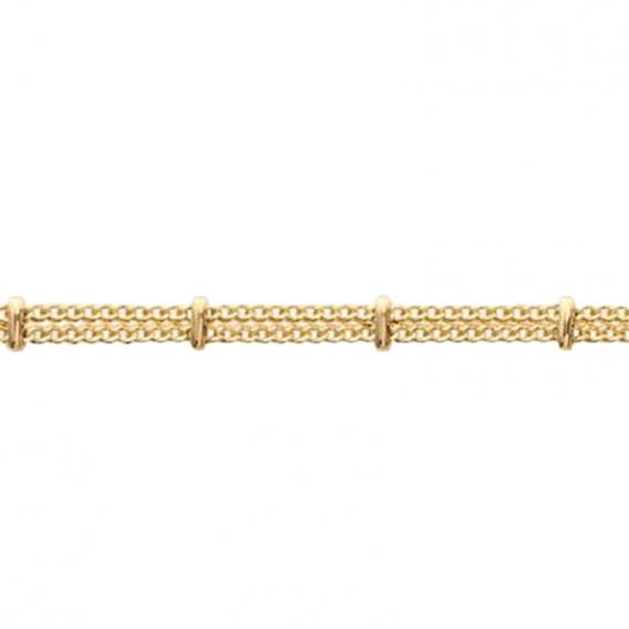 Photo de Bracelets sans strass BRACELET LEOPOLDINE chez Perrine et Antoinette