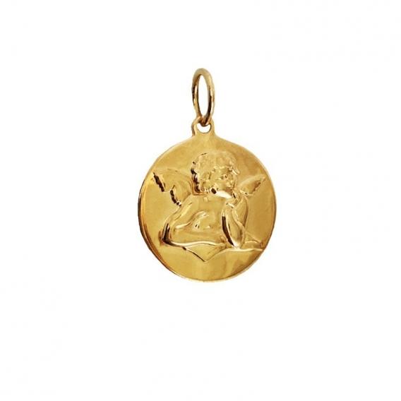 Photo de Grands pendentifs PENDENTIF ANGIE chez Perrine et Antoinette