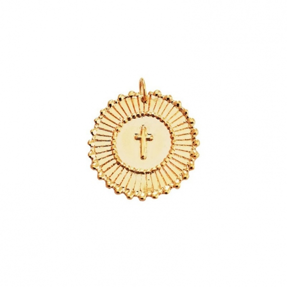 Photo de Grands pendentifs PENDENTIF CHRISSIA chez Perrine et Antoinette