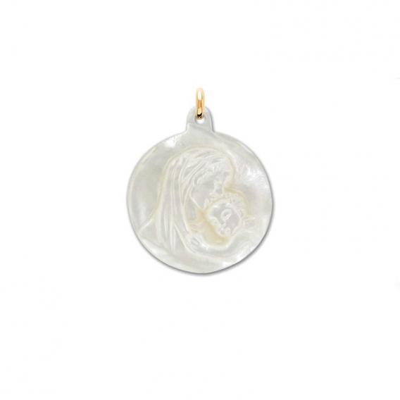 Photo de Grands pendentifs PENDENTIF MARGE chez Perrine et Antoinette